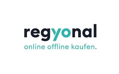 Regyonal – online offline kaufen